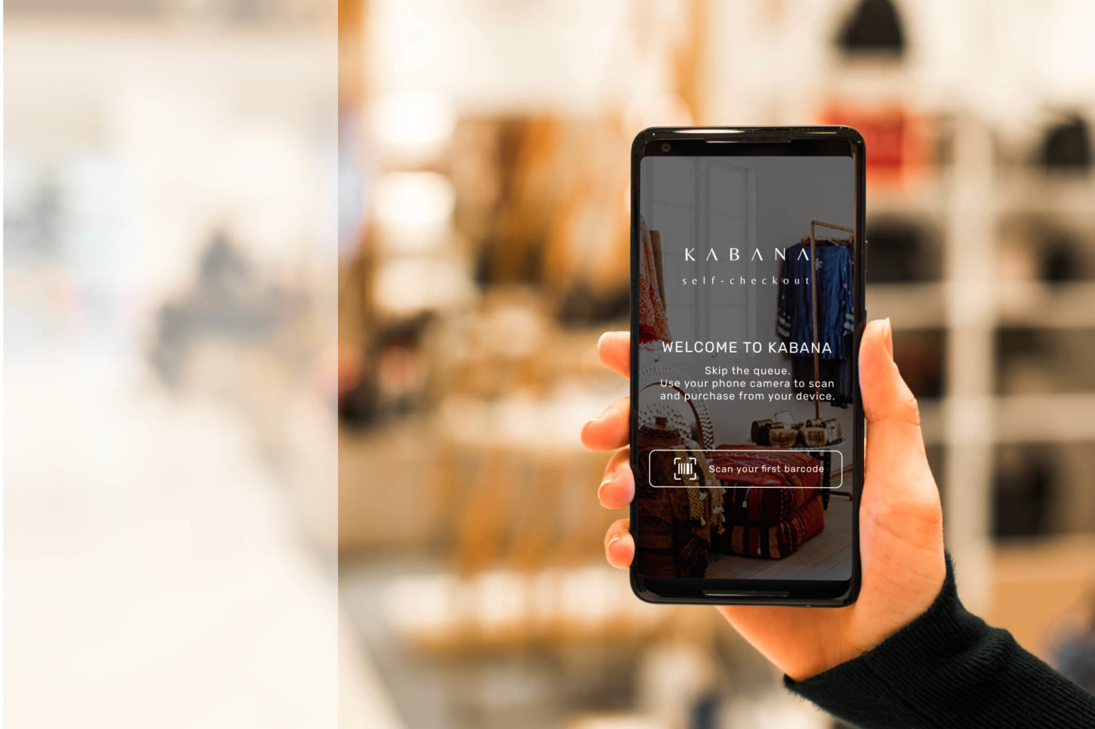 A shoppable video platform for AiBUY